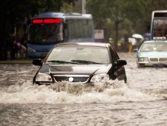 买了涉水险的水淹车 保险公司有赔有不赔