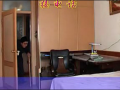 永工履带式码头卸料机作业视频