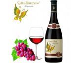 【月售冠军】 西班牙原瓶进口红酒 金蝴蝶9年干红葡萄酒 红酒批发