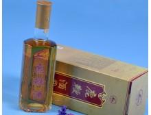 九鹿鹿业央视报道品牌 长白山纯种鹿鞭酒批发 厂家直销 量大免邮