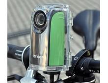 Brinno BBC tlc200 f1.2 超广角缩时拍 骑行套装 运动摄影利器