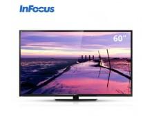 Infocus/富可视 IC-60CP800 60寸LED液晶TV 全高清网络平板电视机
