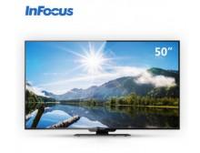 Infocus/富可视 IC-50IP800 50寸LED液晶TV 全高清网络平板电视机