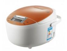 Midea/美的 MB-WFS4018 电饭煲4l不粘定时预约电饭锅智能家电正品