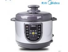 Midea/美的 W12PCS505E电压力锅双胆正品 高压锅 特价 厨房必备品