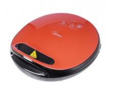 Midea/美的 WJHN30J 电饼铛 双面悬浮煎饼机 正品厨房必备小家电