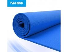 FHAWK瑜伽垫包邮加厚防滑初学者瑜伽毯环保无味健身运动垫子送包