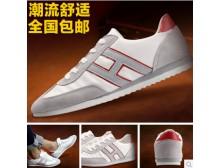 2014春秋季男鞋运动休闲鞋男士反绒皮鞋板鞋韩版潮鞋透气单鞋子男