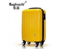 乐旅拉杆箱万向轮旅行箱24寸韩国学生行李箱26寸男女用潮硬箱包邮