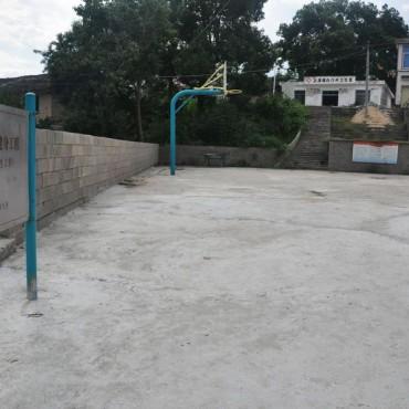 农民健身广场