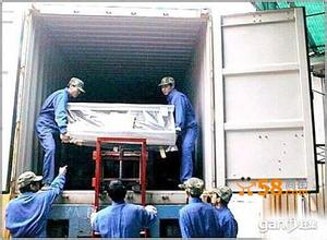 搬家运输首选上海中铁快运公司021-39537072