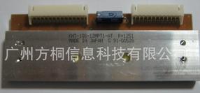 京瓷热敏打印头KHT-108-12MPT1-AT