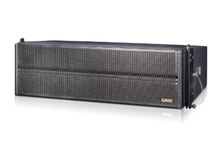 雨田时代 LAX音响 AT208 双8寸内两分频线阵列音箱