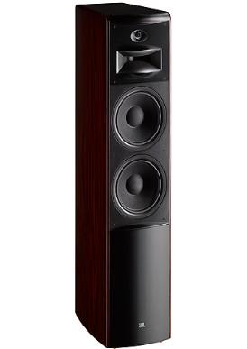 美国JBL音响 家用音箱 JBL LS60 娱乐音箱