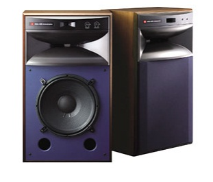 JBL 4338监听音箱 落地式音箱 客厅音响