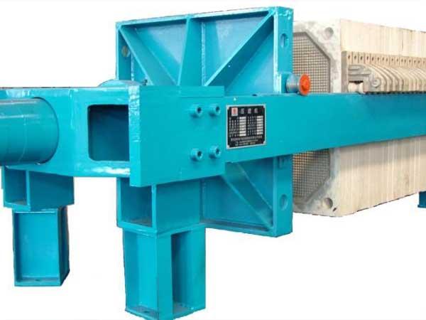 供应普通液压厢式压滤机,630型压滤机