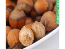 东北农特产野生大榛子 孕妇零食原味绿色 500g散装批发