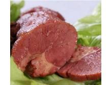 安徽 特产熟食 五香驴肉200g 真空包装 开袋即食 厂家特价批发