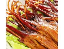 善味阁食品酱鸭舌