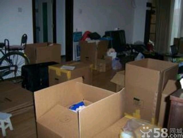 上海申通搬家个人搬家/长途搬家/企业搬家