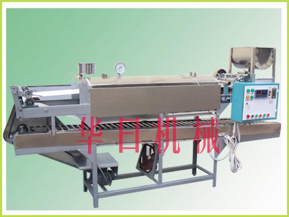云南河粉机、贵州河粉机,买河粉机就选武汉华日机械
