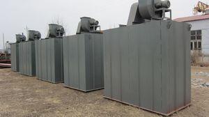 聊城UF单机除尘器|UF-5库顶单机袋式除尘器