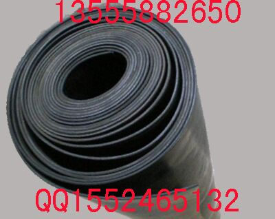 吉林长春工业橡胶板生产厂家直供工业橡胶板_绝缘橡胶板价格规格