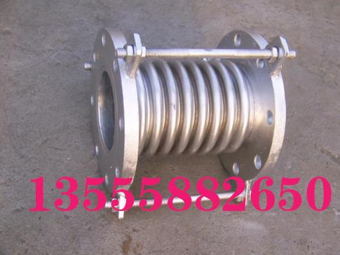 内蒙包头304不锈钢波纹管补偿器 赤峰金属补偿器厂家直销